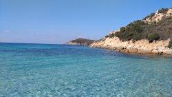 Spiaggia S'Ortixeddu