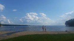 Kirby's Beach