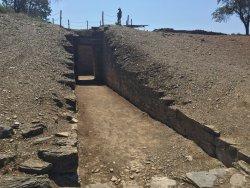 Neolithic Settlement of Dimini