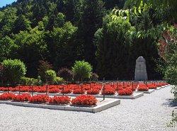Nécropole nationale des Glières