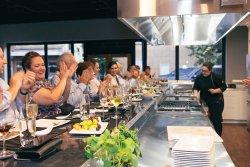 MESA, A Collaborative Kitchen