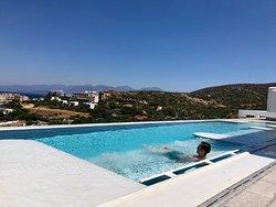 Six Senses Spa at Porto Elounda Crete