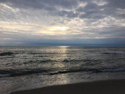 Soendervig beach