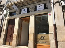 Restaurante Orixe Gastronomía Galega
