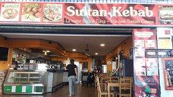 imagen sultan kebap2 en Santa Cruz de Tenerife
