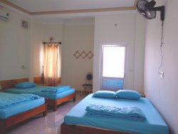 Tam's Guest House