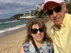 Bondi to Coogee Beach Coastal Walk