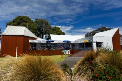 Phillip Island Visitor Information Centre