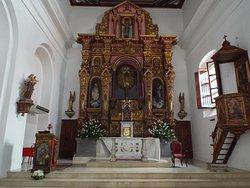 Iglesia de Santo Toribio