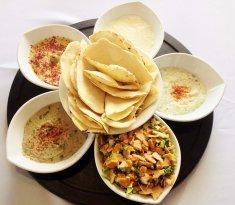 House Of Bites Mediterranean & Filipino Restaurant