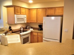 View of kitchen at WorldMark