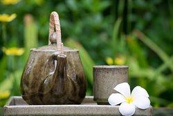 传统柬式按摩