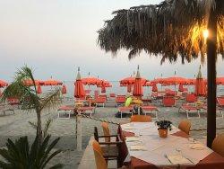 Lido Beach Club Roccella J.