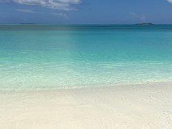 Beaches of Stocking Island