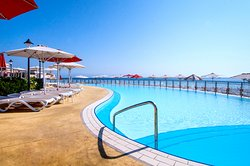 Merkanti Beach Club Restaurant
