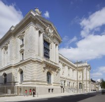 Musée d'Arts de Nantes
