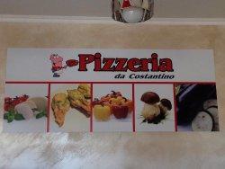 Pizzeria Da Costantino