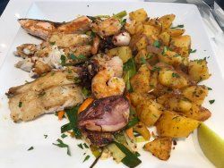 Karo Fisch Restaurant