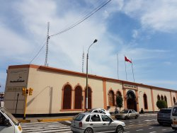 Museo Naval del Peru