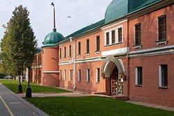 """The Museum Complex """"Konny Dvor"""""""