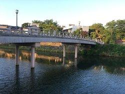 Nakanohashi Bridge