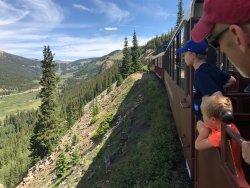 Leadville, Colorado & Southern Railroad