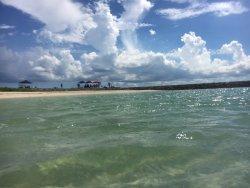 Hamahiga Beach