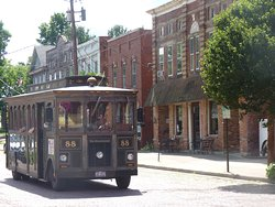 Trolley Tours Inc