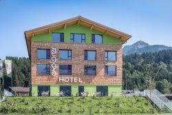 Explorer Hotel Kitzbuhel
