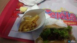 Geleia Burger
