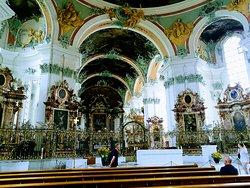 Sankt Gallens kloster