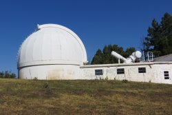 National Solar Observatory/ Sacramento Peak