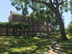 Nightingale Brown House