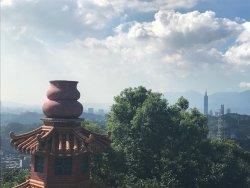 Jhang Shan Temple