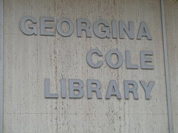 Georgina Cole Library