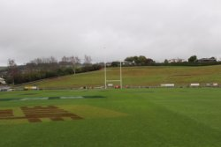 Rotorua international stadium