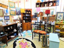 Tryon Antique Mall & Marketplace