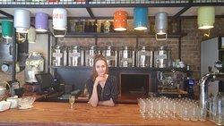 Bidon Bar