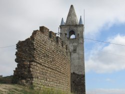 Arraiolos Castle