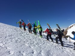 Kabi Mountain Guides