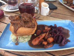 Yet another superb meal. Great food, lovely relaxed atmosphere.
