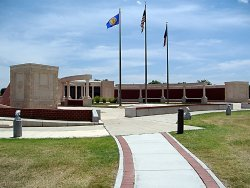 Lubbock Veterans Memorial