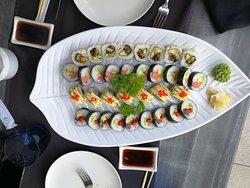 Overseas Asian Restaurant