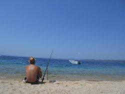 Xiropotamo beach