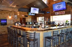 Outboards Bar & Grill