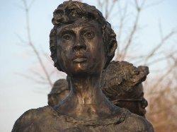 Testament: The Little Rock Nine Monument