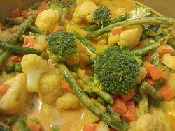 Curry Jeune
