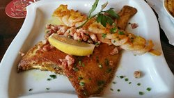 Kelch's Fisch und Museeumsrestaurant offnet wieder am 28.12.18