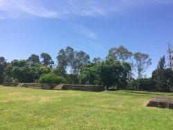 Zona Arqueologica Teopanzolco