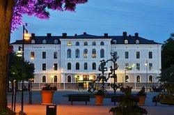 Mariestads Stadshotell